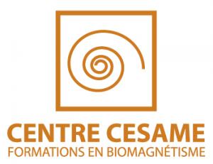 LOGO-CENTRE-CESAME-formation-biomagnetisme